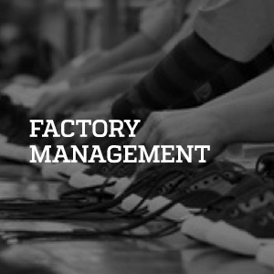 Factory Management
