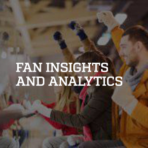 Fan Insights and Analytics