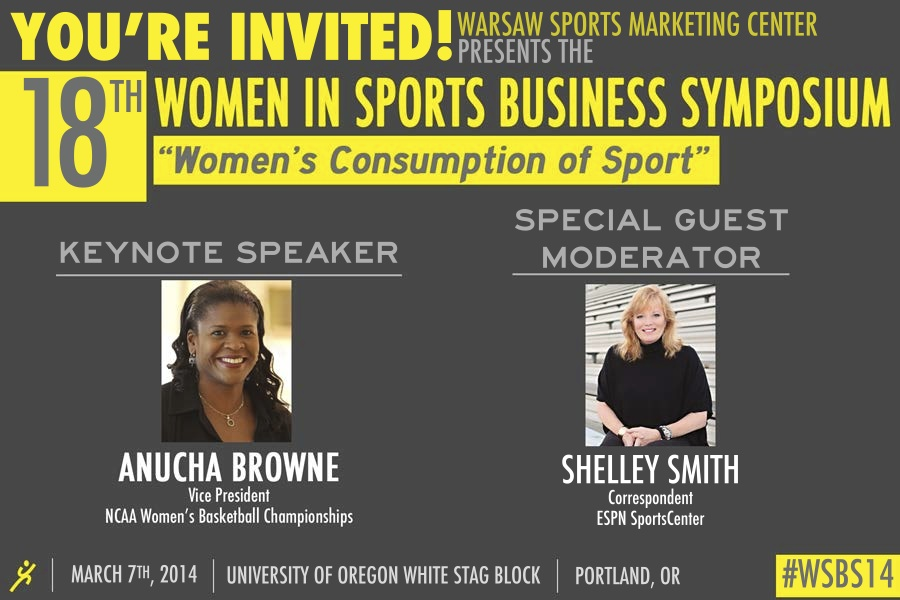 Women In Sports Business Symposium
