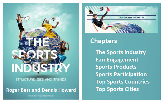The Sports Industry book cover