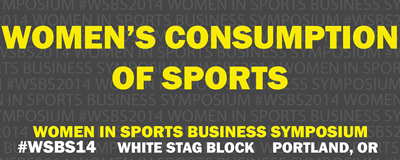 Women in Sports Business Symposium 2014 illustration thumbnail