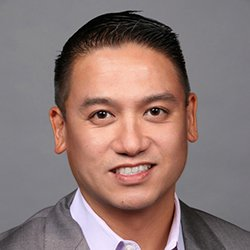 Israel Angeles, MBA '18