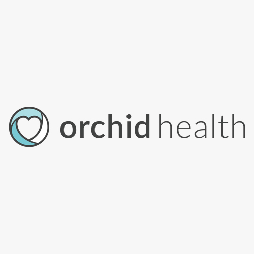 Orchid Health logo