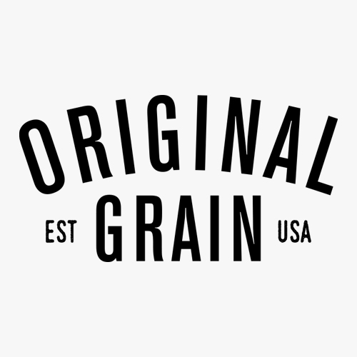 Original Grain logo