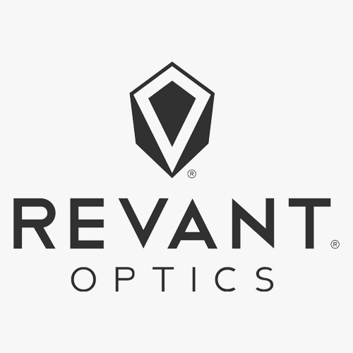 Revant Optics logo