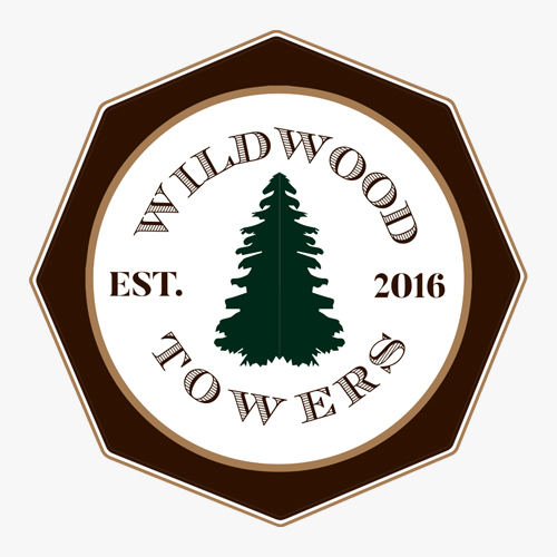 Wildwood Towers logo