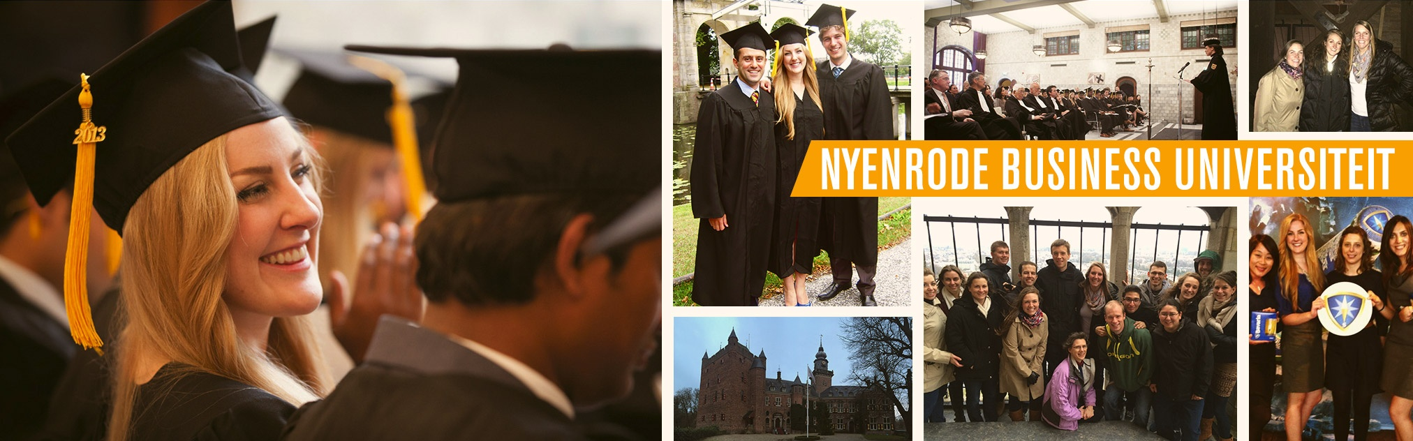 The UO-Nyenrode Experience: A Recent Grad Reflects