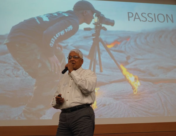 Executive MBA Venture Competition Sees Smashing Success