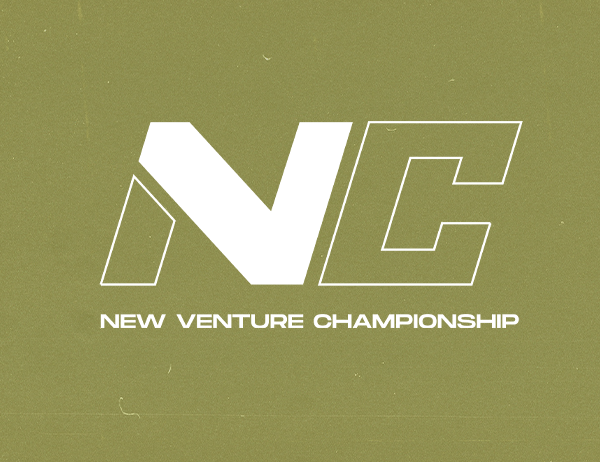 The 2021 NVC logo in white against a green background