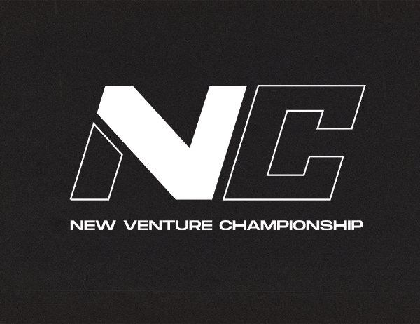 The 2021 NVC logo in white against a black background