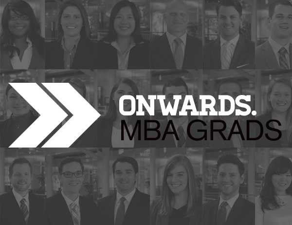 Bright Starts for MBA Class of 2014