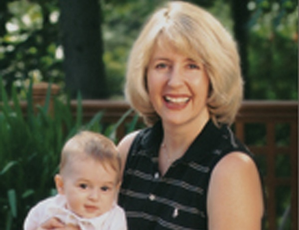Profile - Anne Marie Levis, MBA '96