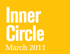 Inner Circle - March 2011