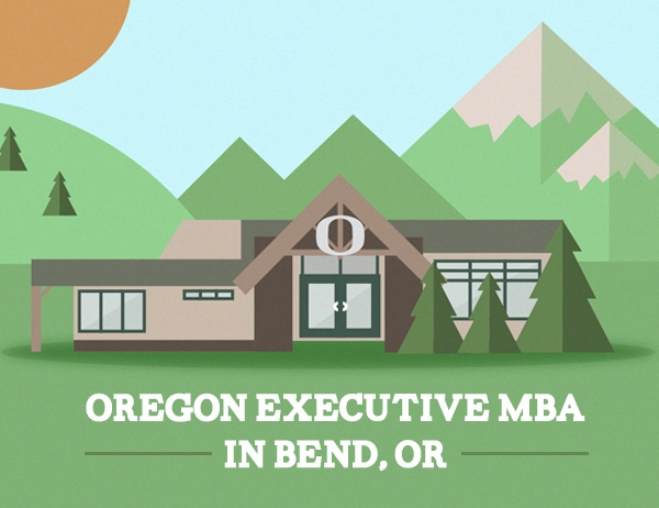 Oregon Executive MBA to Launch Bend Pilot