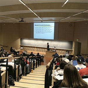 Lecture Hall Room 182
