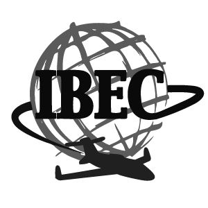 International Business and Economics Club logo