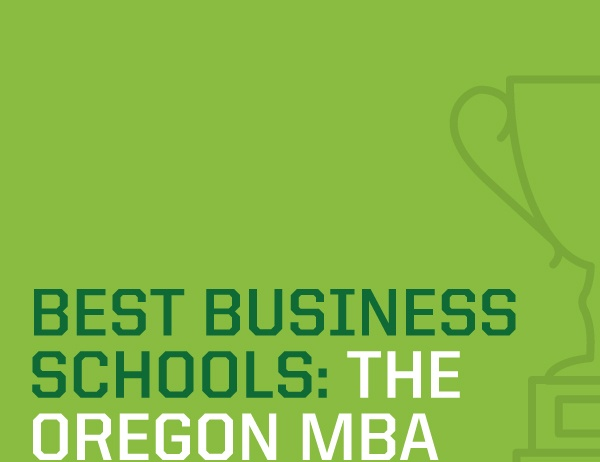 Oregon MBA Rankings