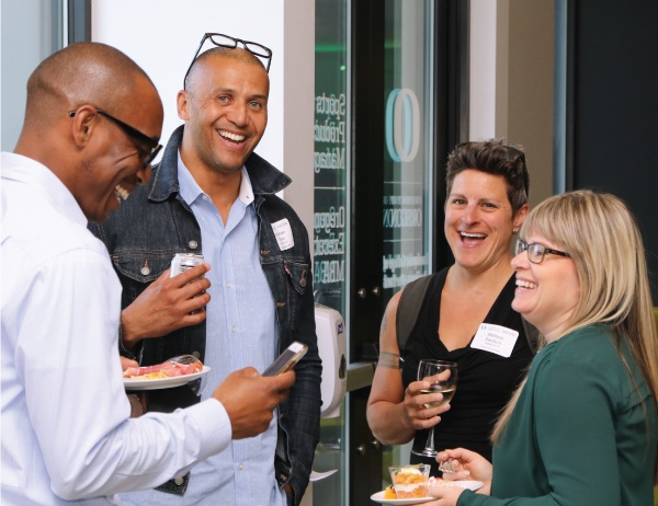 June 19 Reception Aims to Advance Diversity
