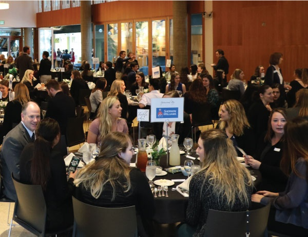 Women in Business Gala