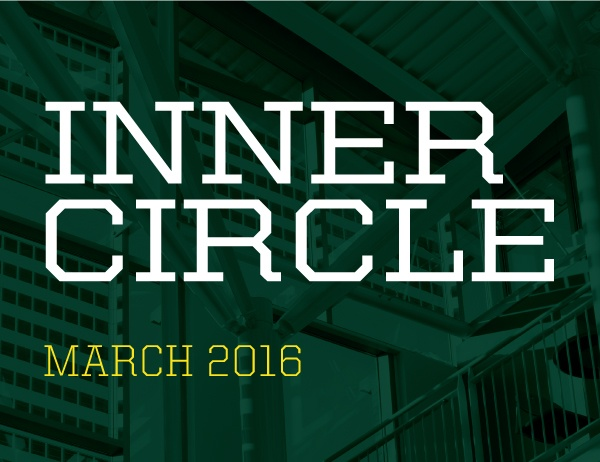 Inner Circle March 2016