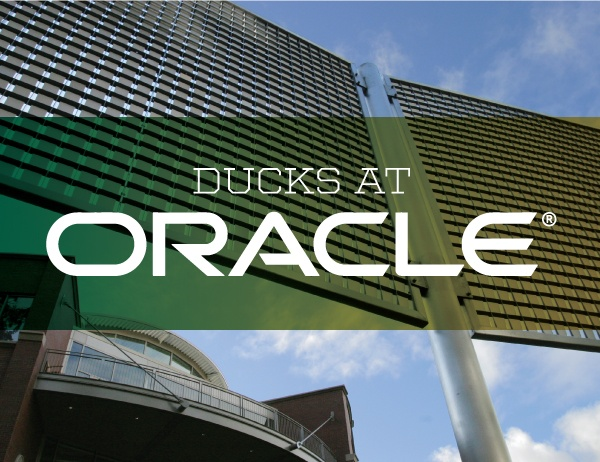 Seeing Success at Oracle