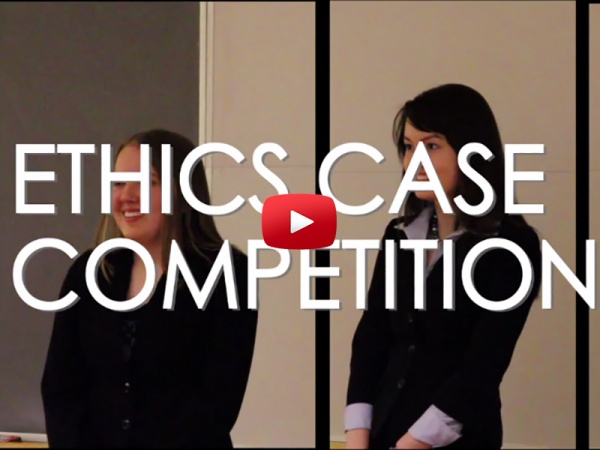 Ethics Competition