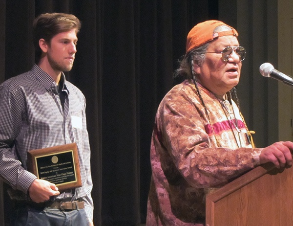Student Project Garners MLK Honors