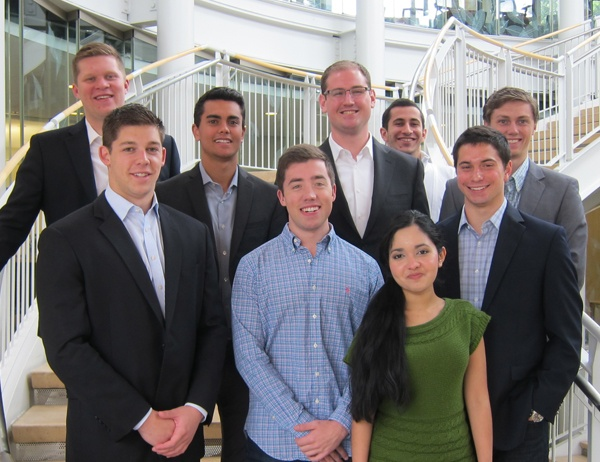 Student Investment Group Going Strong