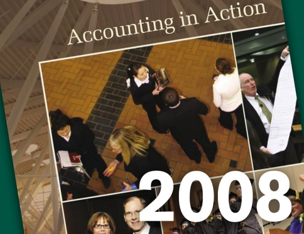 Accounting Prospectus 2008