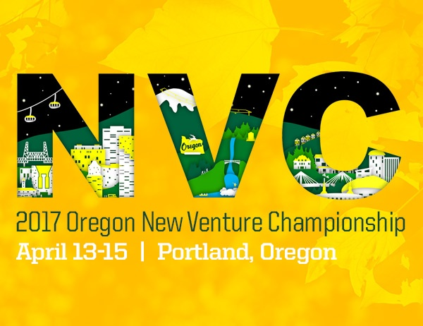 2017 Oregon New Venture Championship