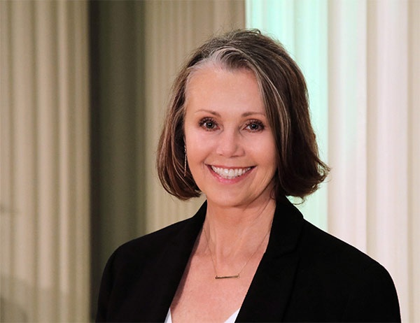 New Director for Executive MBA