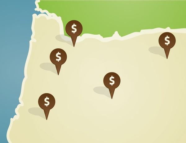 New Report Maps Startup Funding Opportunities