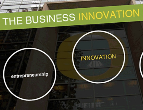 Business Meets Innovation