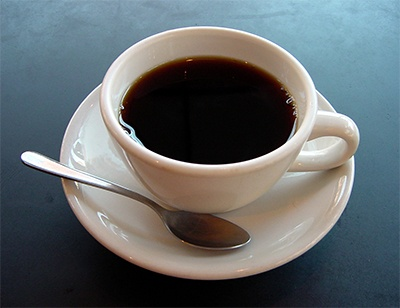 Oregon Executive MBA Coffee and Contacts