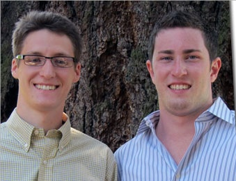 Undergrads Launch Social Sharing Site