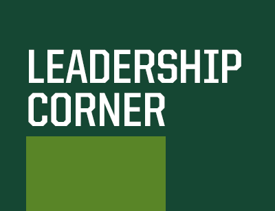 Leadership Corner: Learning Leadership from Kids