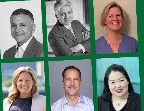 Oregon Executive MBA Board Announces New Members for 2019-20