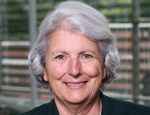Profile - Carolyn S. Chambers '53