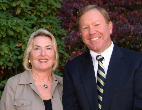 Profile - Nancy and Dave Petrone, MBA '68