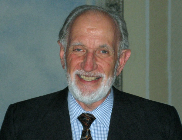 Profile - James E. Bramsen, MBA '61