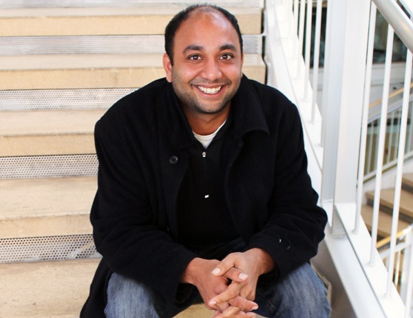 Photo of Vijay Raghaven, MBA '11