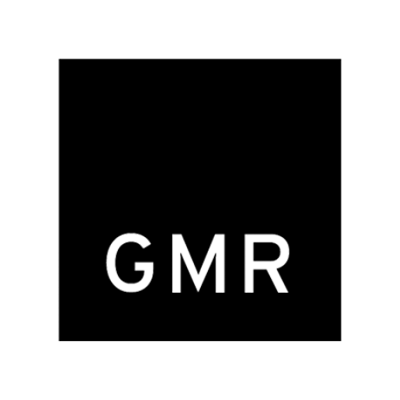 GMR Marketing logo