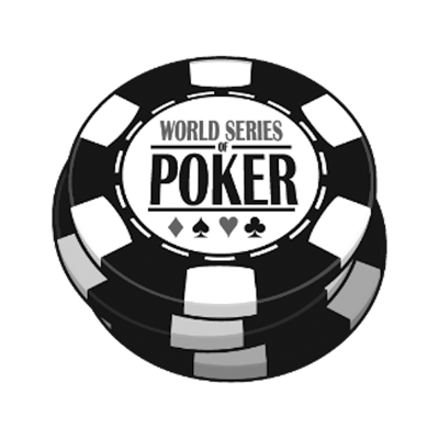 World Series of Poker logo